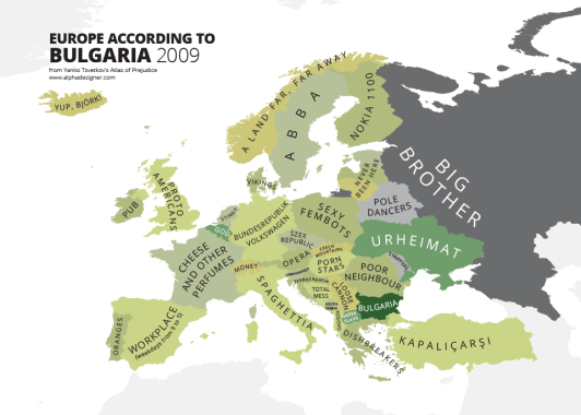 europe-according-to-bulgaria